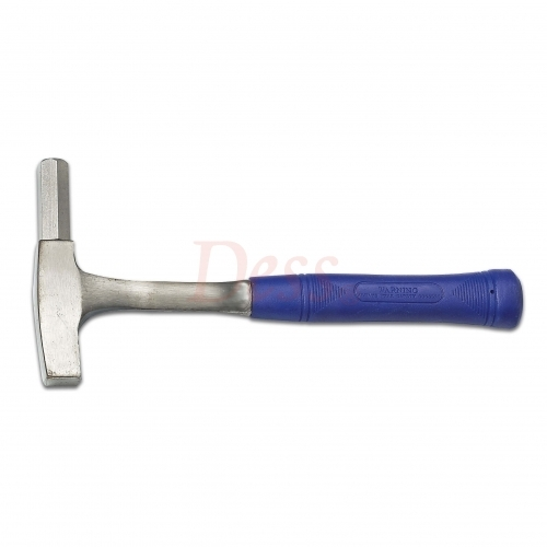 Magnetic Hammer, w/One-Piece Steel Handle